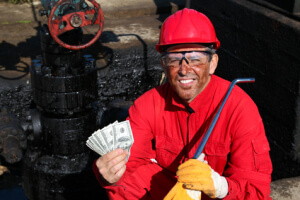 petroleum engineering salary  usa petroleum ninja